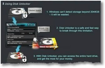 asus disk unlocker tools