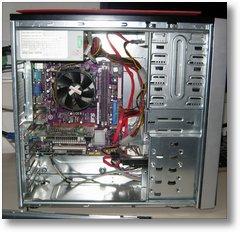 PC mit doppelter Ausstattung Bild1