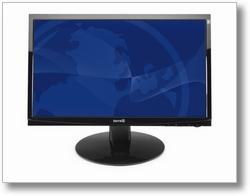 TERRA LCD 2210W front