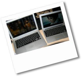 ein neuer apple fanboy bei a hct computer