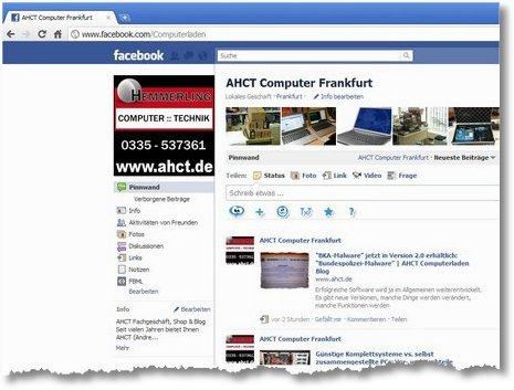 AHCT Computerladen FacebookseiteBild2